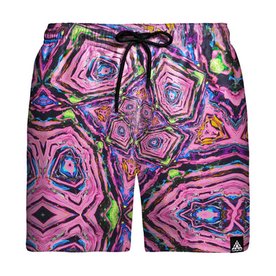 Fuhd Swim Trunks