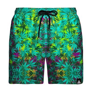 Lit Swim Trunks