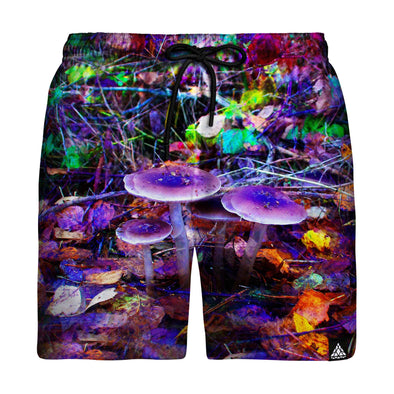 Shroomz Swim Trunks