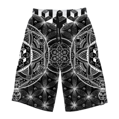 Dreamstate Long Shorts
