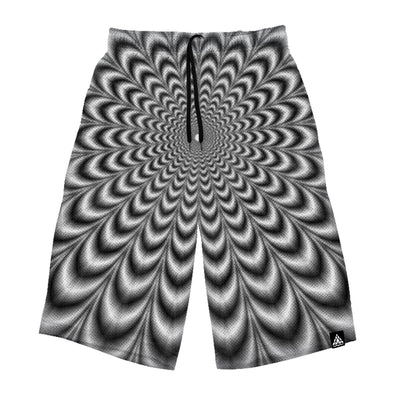 Icon Long Shorts
