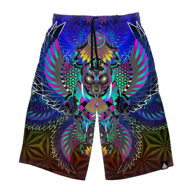 Khepera Long Shorts