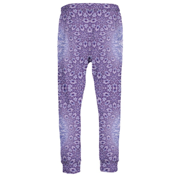 Lavender Starseed Portal Joggers
