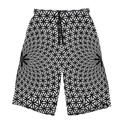New Divinity Long Shorts