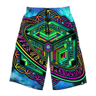 Outlook Long Shorts