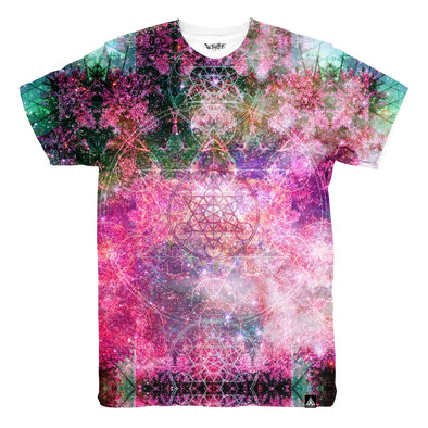 Pineal Metatron Galaxy T