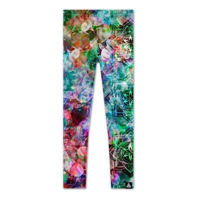 Set 4 Lyfe / Rooz Kashani - EUPHORIA LEGGINGS - Clothing Brand - Leggings - SET4LYFE Apparel
