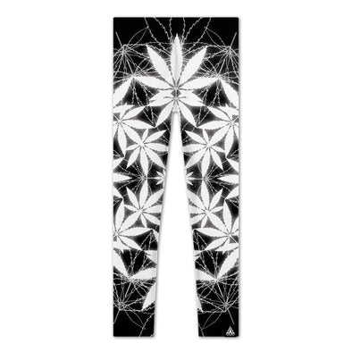 Set 4 Lyfe / Conley Perry - HIGH TIMES LEGGINGS - Clothing Brand - Leggings - SET4LYFE Apparel