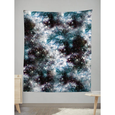 Set 4 Lyfe / Mattaio - YUNG NEBULA TAPESTRY - Clothing Brand - Tapestries - SET4LYFE Apparel
