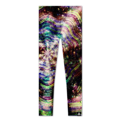 Set 4 Lyfe / Mattaio - DOSED LEGGINGS - Clothing Brand - Leggings - SET4LYFE Apparel