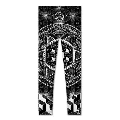 Set 4 Lyfe / Glenn Thomson - DREAMSTATE LEGGINGS - Clothing Brand - Leggings - SET4LYFE Apparel