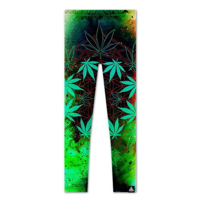 Set 4 Lyfe - S.W.E.D. LEGGINGS - Clothing Brand - Leggings - SET4LYFE Apparel