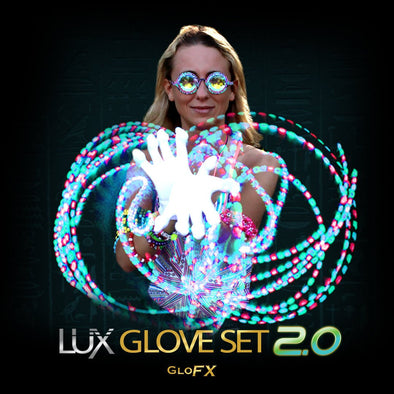 Lux Glove Set 2.0 - ravernationshop