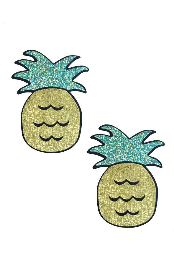 Pineapple Pasties in Disco - ravernationshop