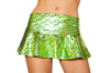 Flared Mermaid Skirt - ravernationshop