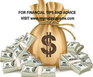 Do you ever think about your financial future, like your retirement for example?  In this day and age planning for retirement is incredibly important.  Mymidasincome.com is a great place to find valuable financial education, information and resources.