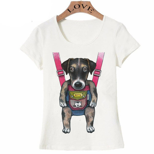Muscle Tank pug design casual Tees 2018 Womens Workout tanks super cute dog tops funny T-shirt