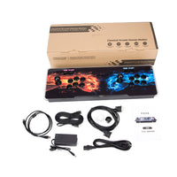 Arcade Game Console With Cable HDMI/ VGA output 1299 in 1 jamma arcade cabinet home TV game station