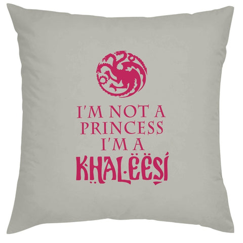 Game of Thrones Princess Khaleesi Cushion Cover
