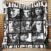 Game of Thrones Stark Lanister 3D Printed Summer Quilt Bed/Sofa Blanket