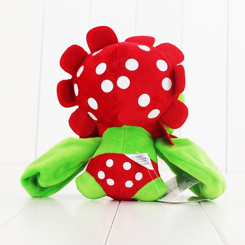 Super Mario Bros Petey Piranha Corpse Flower Plush Toy
