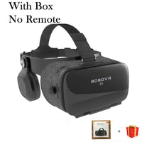VR Glasses 3D Headset Goggles For iPhone Android Phone Smartphone IOS