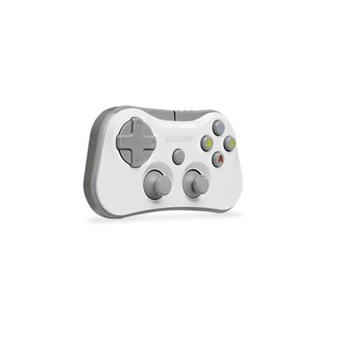 Stratus Wireless Gamepad For Apple Ios7+ Devices - White