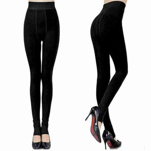 Special Offer | Fashion Winter Warm Leggings-Leggings-SHED71-Black-S-SHED71