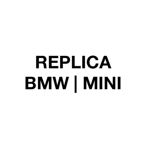 REPLICA BMW MINI