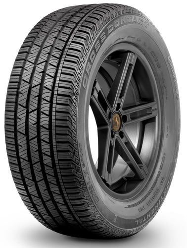 275/40R22 CONTINENTAL CROSS CONTACT LX 108Y