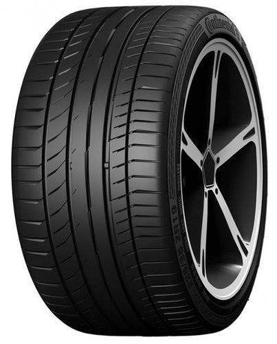 315/25R23 CONTINENTAL SPORT CONTACT 5P