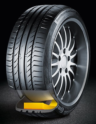 275/35R21 CONTINENTAL SPORT CONTACT 5P C-SILENT
