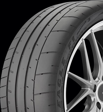 305/30R20 GOODYEAR EAGLE F1 SUPERCAR 3 99Y