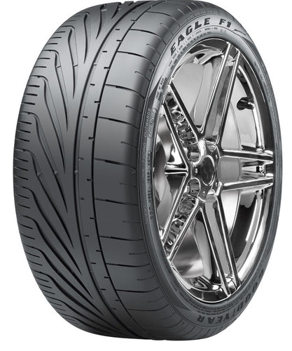 265/40R19 GOODYEAR EAGLE F1 SUPER CAR G:2 98Y