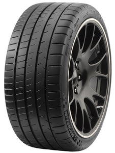 335/25R20 MICHELIN PILOT SUPER SPORT ZP-CORVETTE 99Y