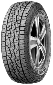 255/65R17 NEXEN ROADIAN AT PRO RA8 | WHITE LTR 110S