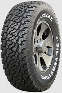 245/65R17 SILVERSTONE AT 117 SPECIAL 111S XL