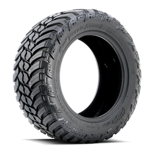 285/65R18 MUD TERRAIN ATTACK  125QE