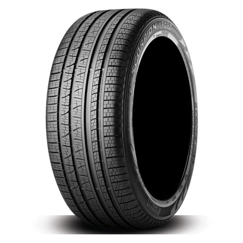 295/45R19 PIRELLI SCORPION VERDE ALL SEASON 113 W