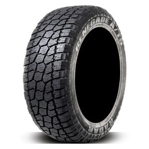 235/85R16 RADAR RENEGADE A/T5 120/116 S