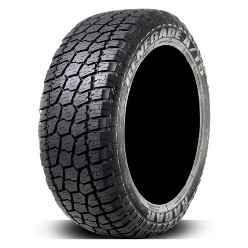 285/55R20 RADAR RENEGADE A/T5 122 S