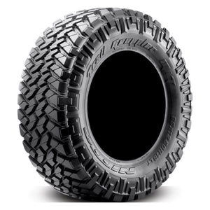 35X12.5R17 NITTO TRAIL GRAPPLER 121 Q