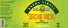 Sacha Inchi Capsules 500mg(60 Capsules) - NO ADDITIVES - 100% VEGETABLE - HIGH OMEGA