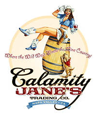 Calamity Jane's Trading Co. of the Napa Valley