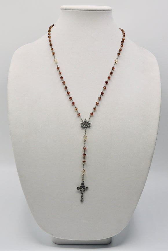 Sacred Connection Rosary