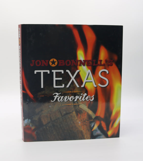John bonnell's Texas Favorites