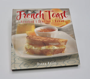 French Toast by Donna Kelly