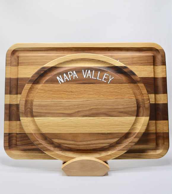 Napa Valley Cutting Board Set