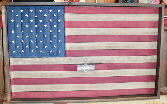Firehose Flag -Small