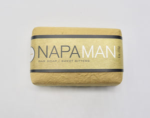 Men's Soap -By Napa Valley Soap Co.